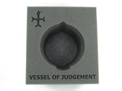 (Protectorate) Vessel of Judgement Battle Engine Foam Tray (PP.5-6)