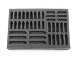 Blazing Sun Medium and Small Ship Foam Tray (BFS-1)