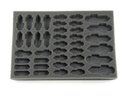 FSA Medium and Small Ship Foam Tray (BFS-1)