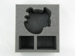 (Skorne) Skorne Extreme Titan Gladiator Half Foam Tray (PP.5-4)