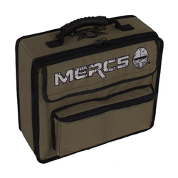 Mercs Bag Standard Load Out