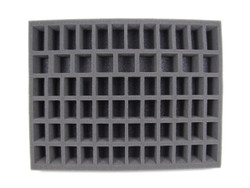 (Gen) 69 Standing Model Troop Foam Tray (BFL-2)