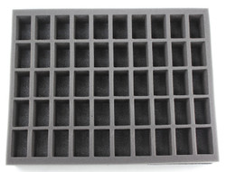 50 Assault Marine Foam Tray (BFL)
