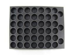 (Necron) 45 Scarab Swarms Foam Tray (BFL-1)