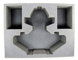 (Space Marines) Storm Eagle Foam Tray (BFL-4)