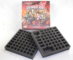 Zombicide Foam Tray Kit
