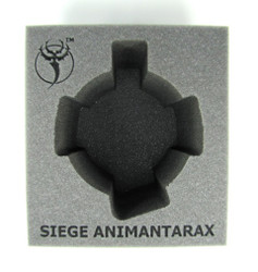 (Skorne) Siege Animantarax Battle Engine Foam Tray (PP.5-6)