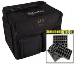 M2 Bag Standard Load Out