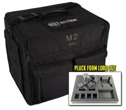 M2 Bag Pluck Foam Load Out