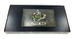 Puppet Wars Unstitched Foam Tray for Game Box