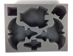 (Eldar) Eldar Alternate Vehicle Foam Tray (BFL-4)
