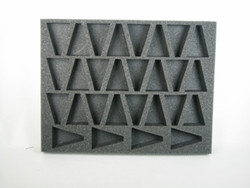 28 Troop Foam Tray (BFL-1)