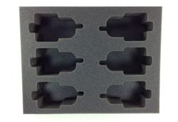 (30K) 6 Javelin Attack Speeder Foam Tray (BFL-3)