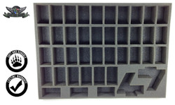 Dark Elves Troop Foam Tray (BFL-1.5)