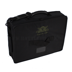 (216) P.A.C.K. 216 Half Tray Standard Load Out (Black)