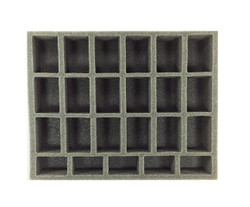 Skirmisher 32mm Troop Foam Tray (SK)