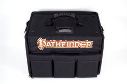 Pathfinder Bag Pluck Foam Load Out