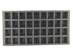 (Ork) 36 Large Model Foam Tray (BFM)