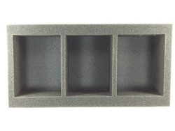 (Ork) 3 Ork Trukk Foam Tray (BFM-5)
