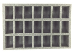 21 Assault Marine Foam Tray (BFS)