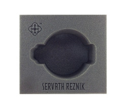 (Protectorate) Servath Reznik, Wrath of Ages Battle Engine Foam Tray (PP.5-3.5)