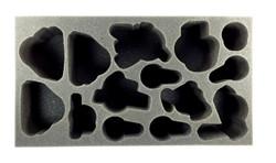 (Trollbloods) Trollbloods 2015 Warbeast Foam Tray (PP-3.5)