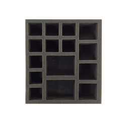 Guild Ball Single Faction Foam Tray (PP.5-2)