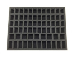 (Zombicide) Zombicide Heroes and Zombie Monsters Foam Tray (BFL-2)