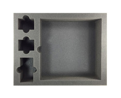 (Zombicide) Zombicide Accessory Foam Tray (BFL-3)