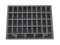 (30K) Legion 32mm Troop Foam Tray (BFL-1.5)