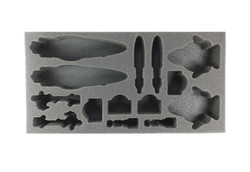 Star Wars Armada Rebel Fleet Foam Tray (BFM-2.5)