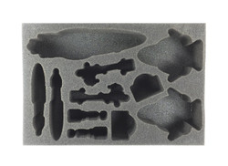 Star Wars Armada Rebel Fleet Foam Tray (BFS-2.5)