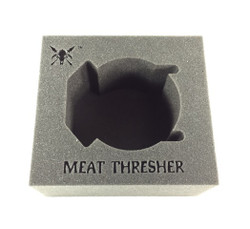 (Minions) Meat Thresher Battle Engine Foam Tray (PP.5-4)