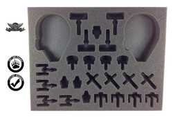 Star Wars Rebel Fleet Wave 4 Foam Tray (BFL-1.5)