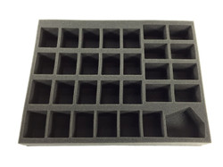 (Space Marines) Sanguinary Guard Foam Tray (BFL-2)