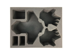 (Space Marines) Stormwing Formation Foam Tray (BFL-4.5)
