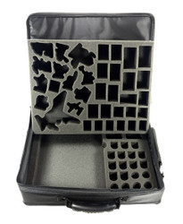 P.A.C.K. 216 Warhammer Quest Silver Tower Load Out (Black)
