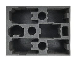 (30K) Legio Custodes Grav Tank Foam Tray (BFL-3.5)