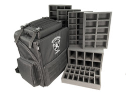 Privateer Press Backpack Standard Load Out (Black)