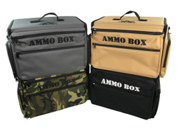 Ammo Box Bag Custom Load Out