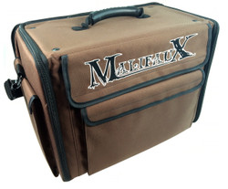 Malifaux Bag 2.0 Standard Load Out (Brown)