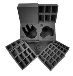 (Warmachine) Privateer Press Warmachine Cryx Half Tray Kit (PP.5)