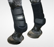 Therapeutic Horse Boots