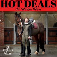 Hot Deals on Winter Wear!