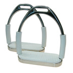 Fillis Jointed Stirrup Irons