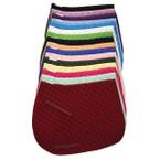 TuffRider Basic Dressage Saddle Pads