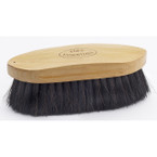 Wood Back Horse Hair Dandy Brush