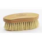 Wood Back Tampico Bristle Dandy Brush