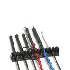 Plastic Whip Holding Rack