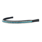 Ovation Tiffany Crystal Browband